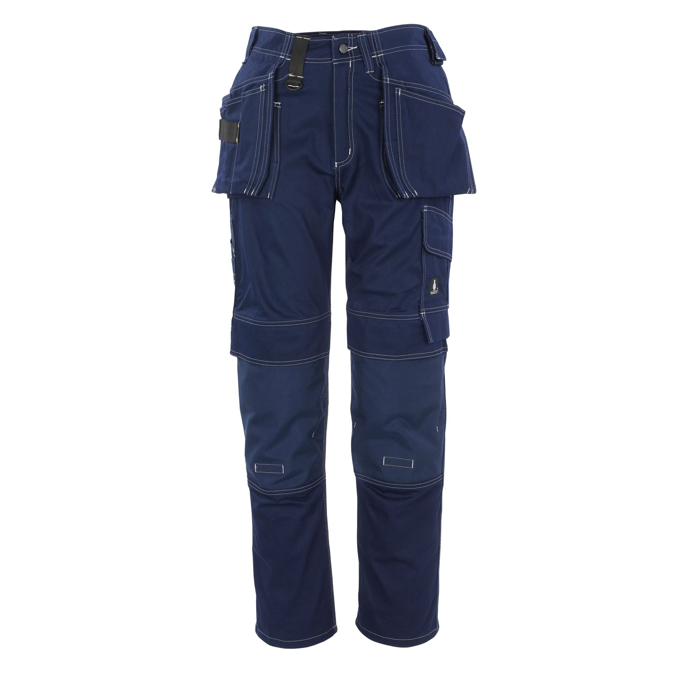 Mascot Atlanta Hardwear Trousers With Kneepad Pockets And Holster Pockets