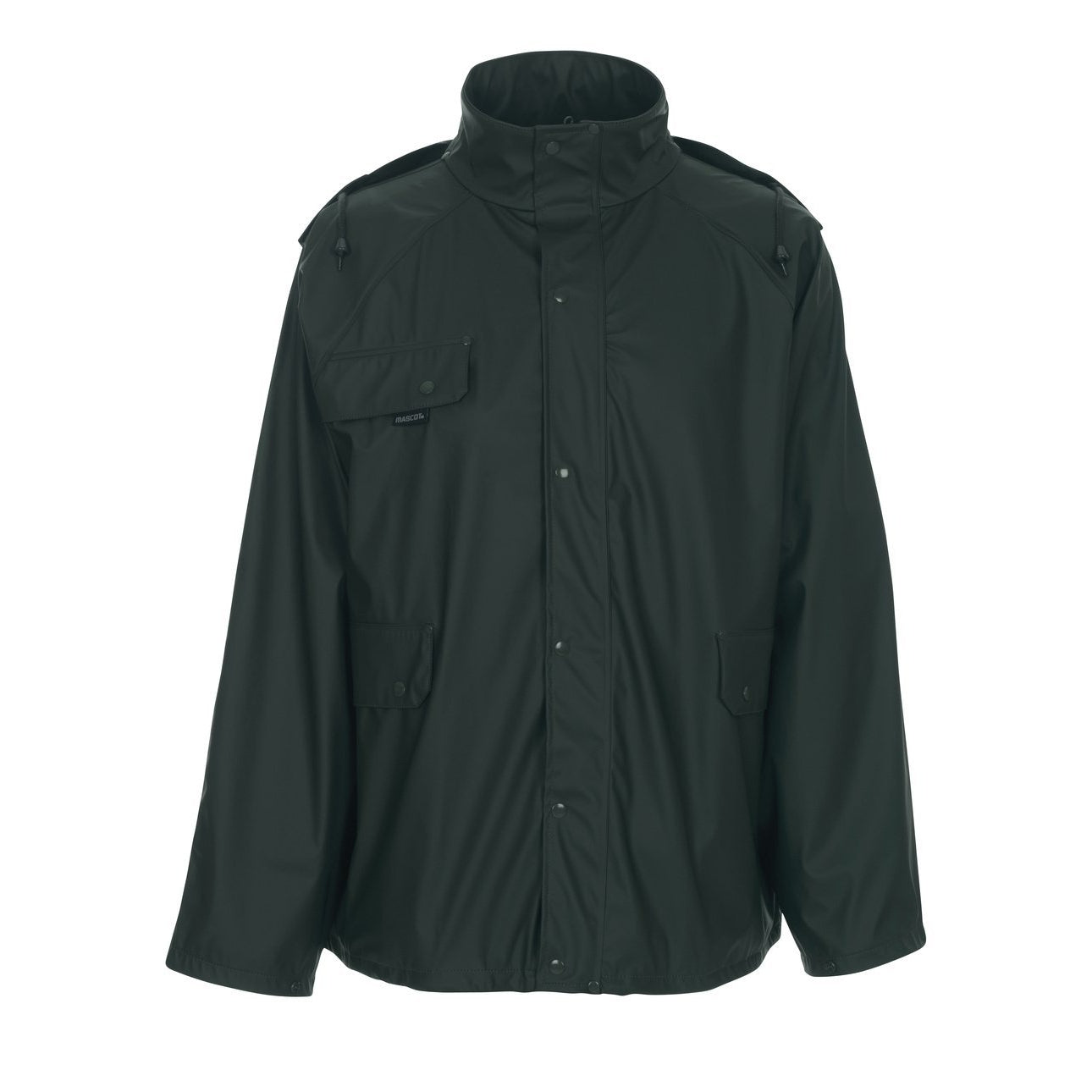 Mascot Waterford Aqua Rain Jacket