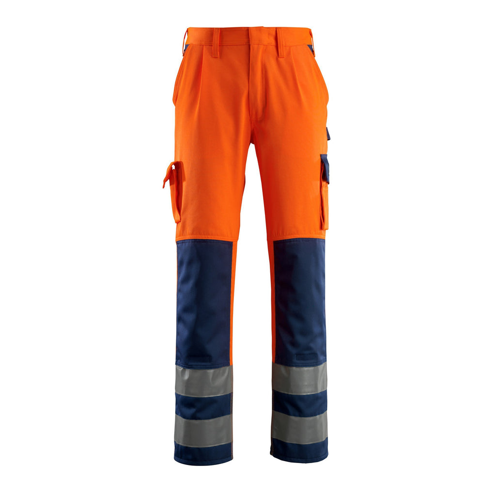 Mascot Olinda Safe Compete Trousers With Kneepad Pockets