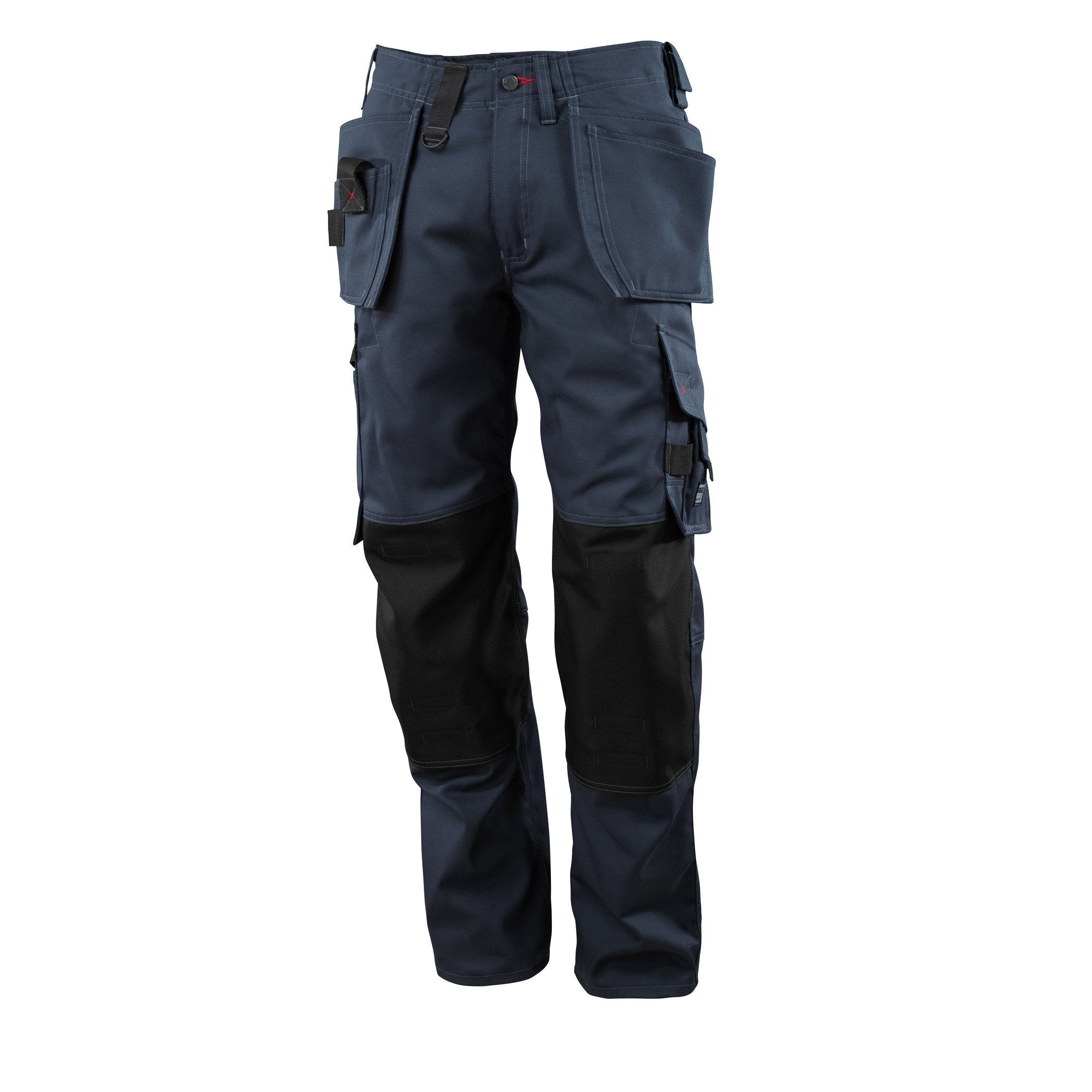 Mascot Lindos Frontline Trousers With Kneepad Pockets And Holster Pockets