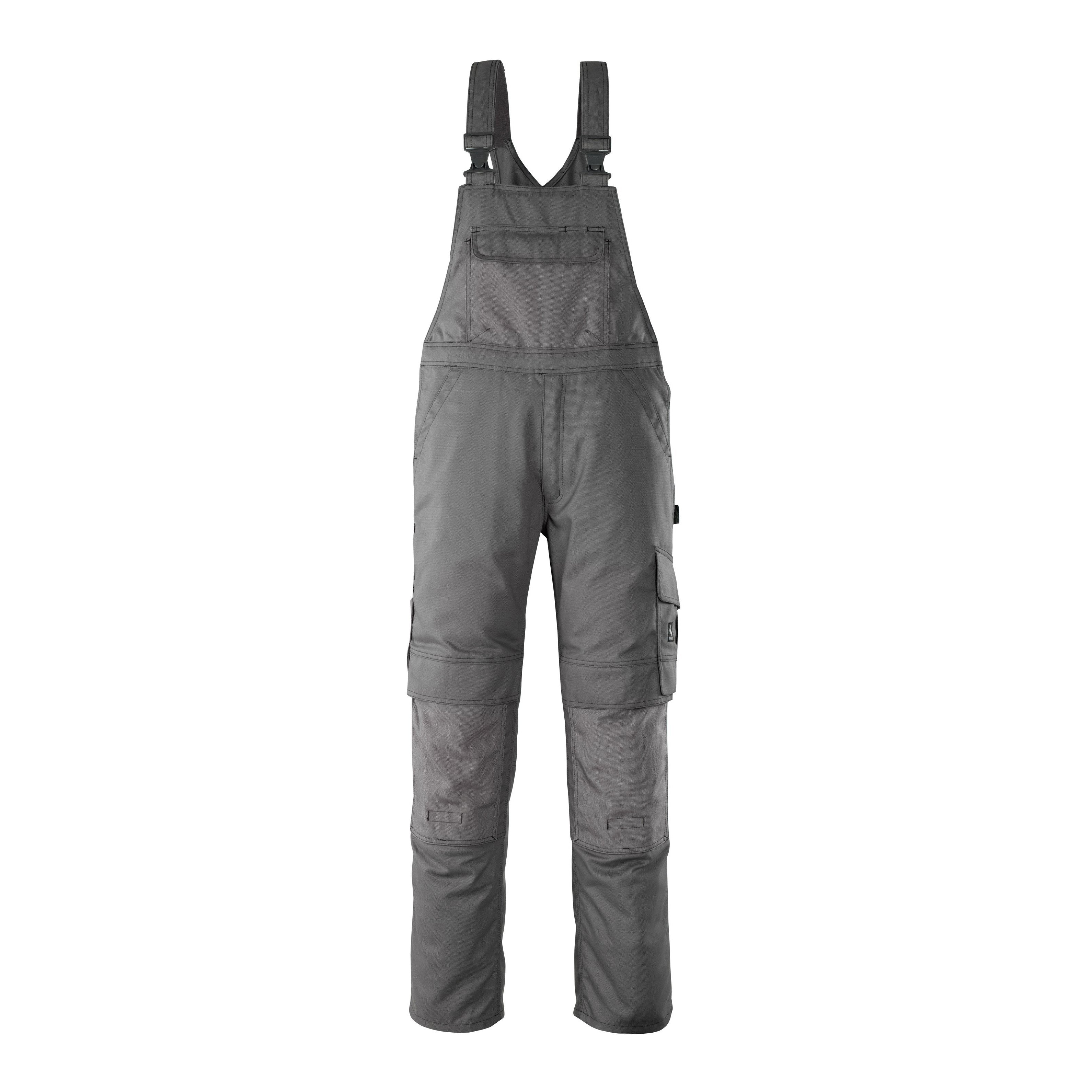 Mascot Orense Hardwear Bib & Brace With Kneepad Pockets