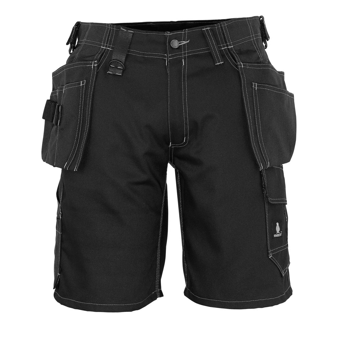 MASCOT Zafra-HARDWEAR-Shorts with holster pockets