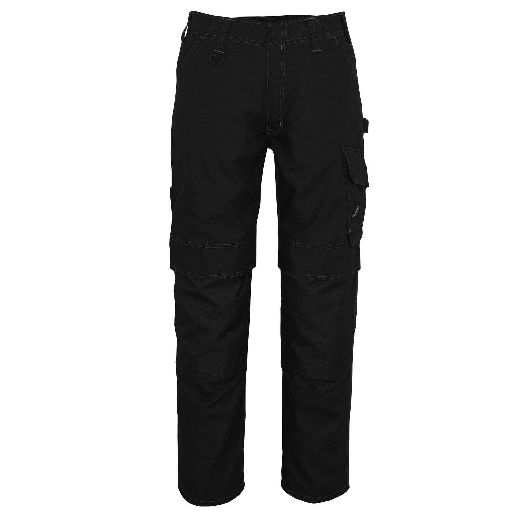 Mascot Houston Industry Trousers With Kneepad Pockets