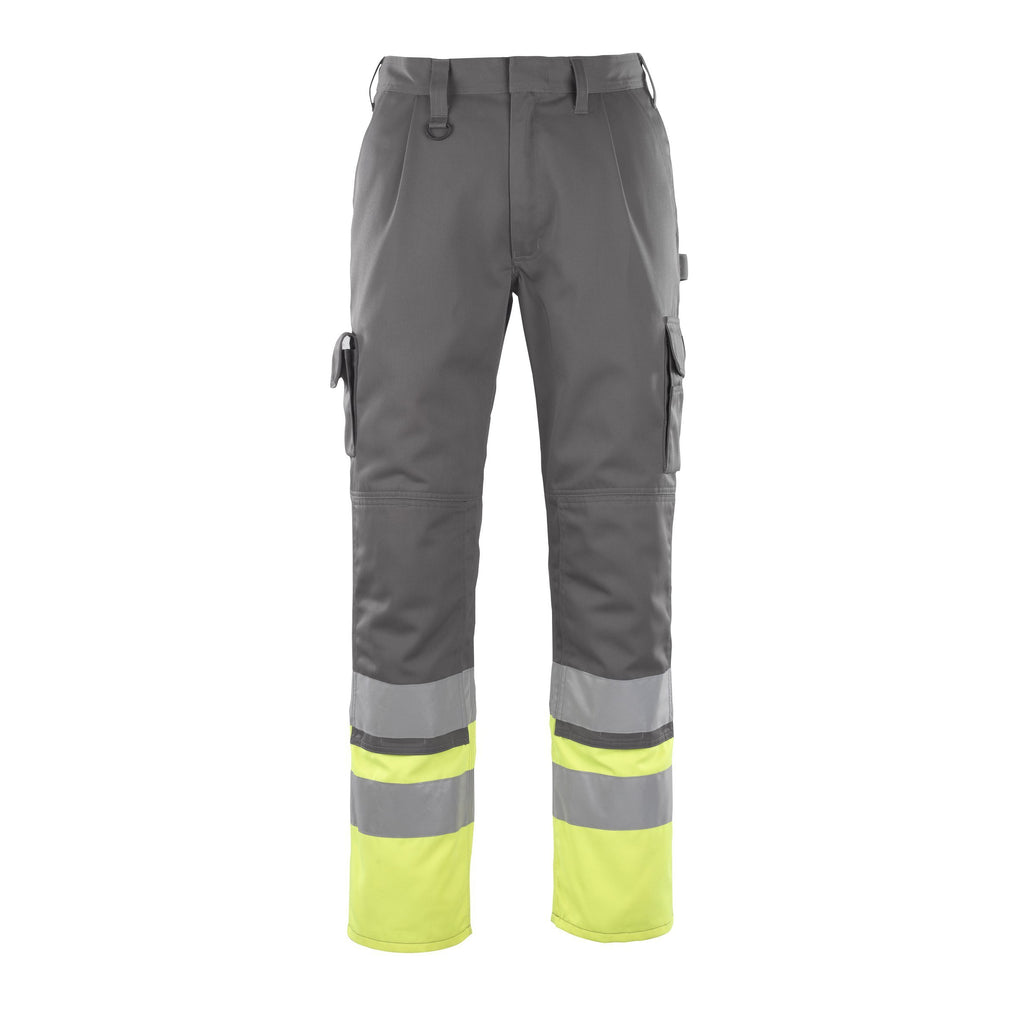 Mascot Patos Safe Compete Trousers With Kneepad Pockets