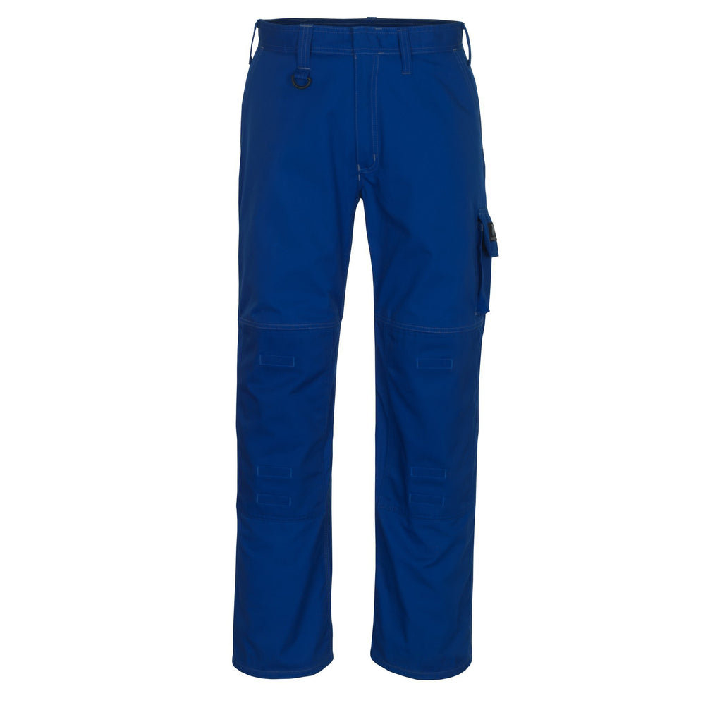 Mascot Riverside Industry Trousers With Kneepad Pockets