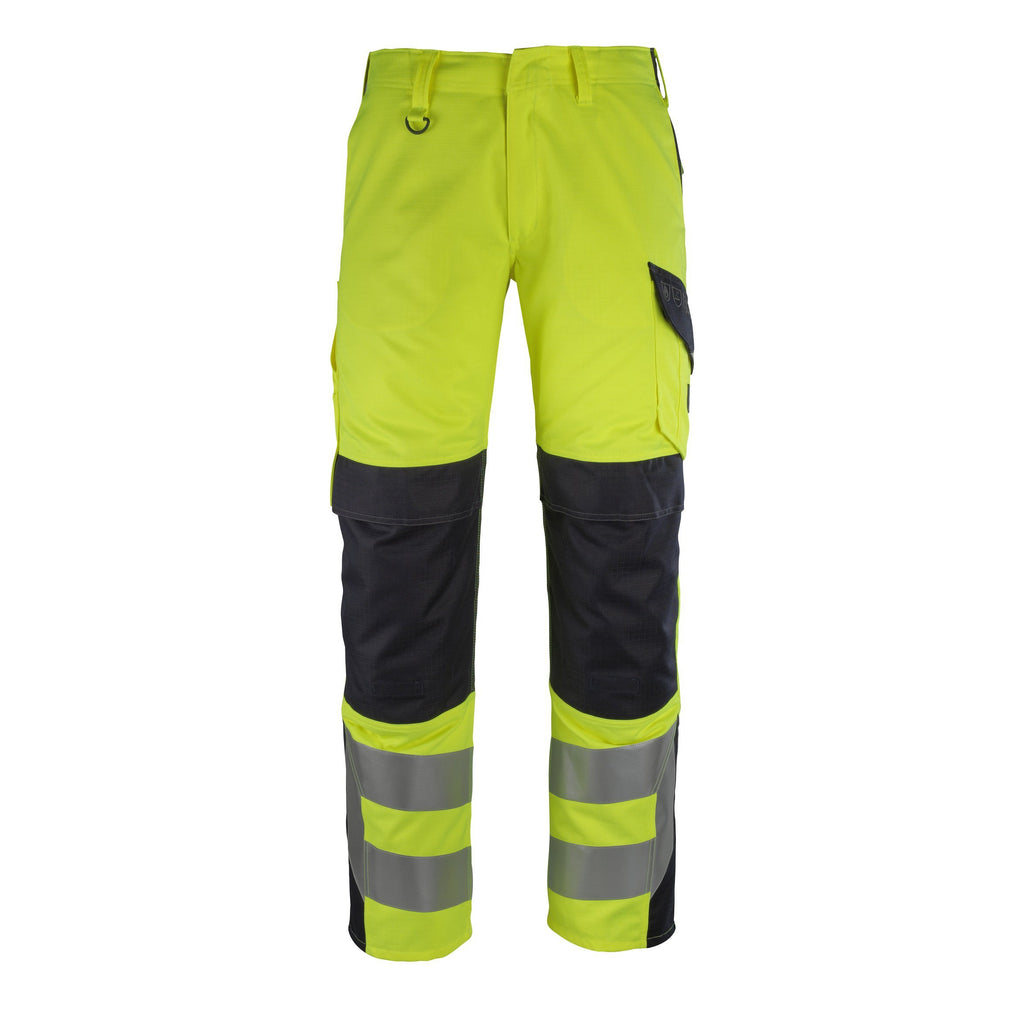 Mascot Arbon Multi Safe Trousers With Kneepad Pockets