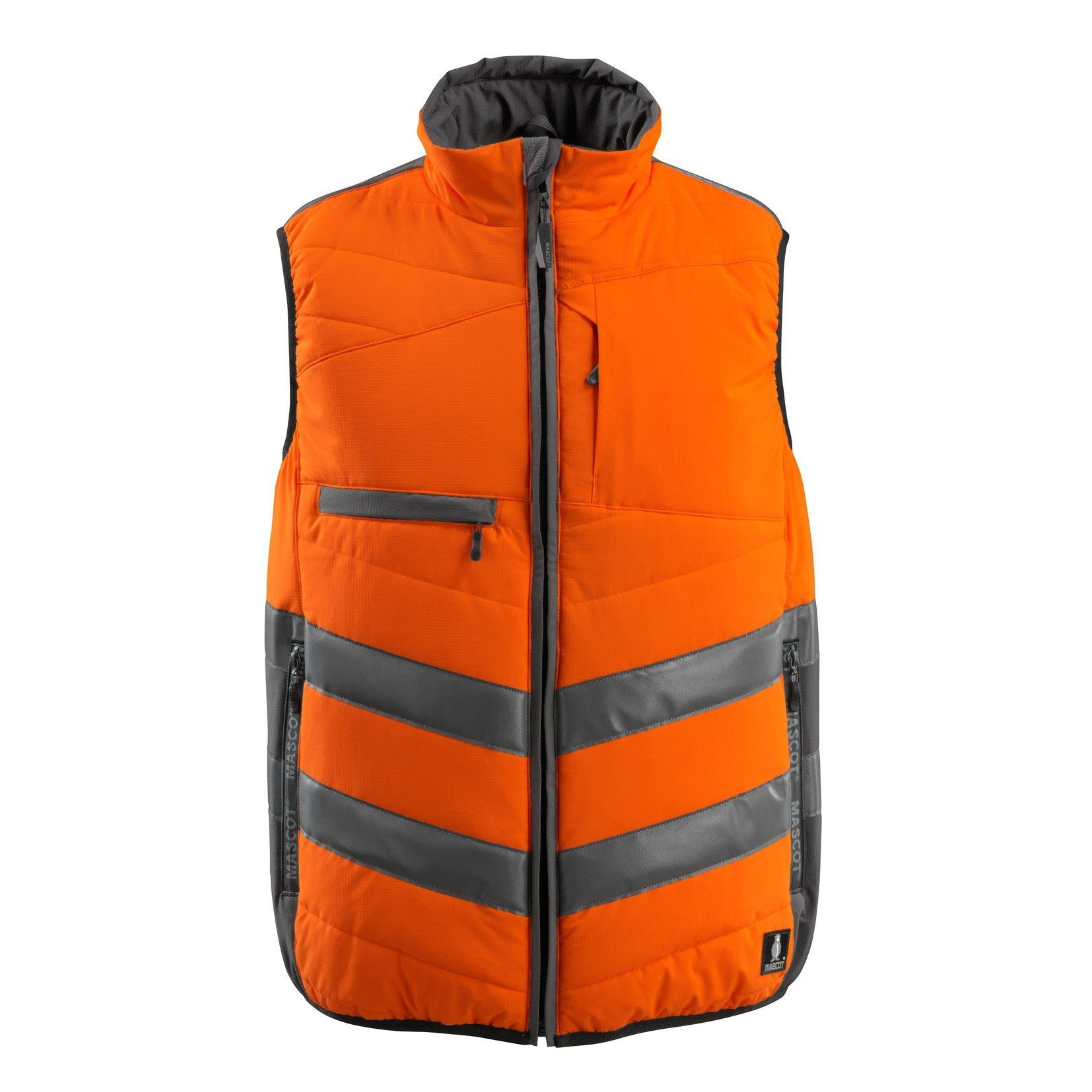 MASCOT Grimsby-SAFE SUPREME-Winter Gilet