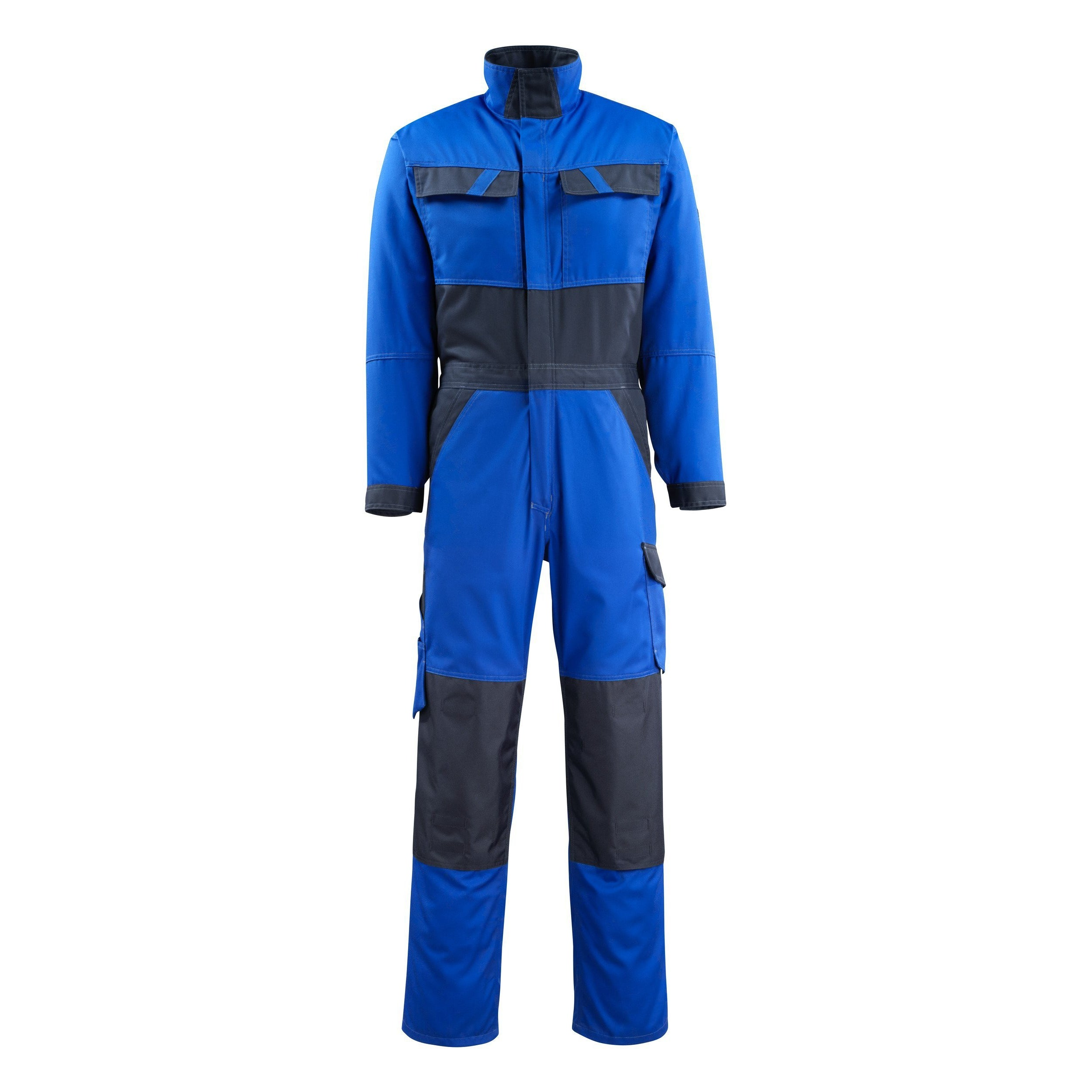Mascot Wallan Light Boilersuit With Kneepad Pockets