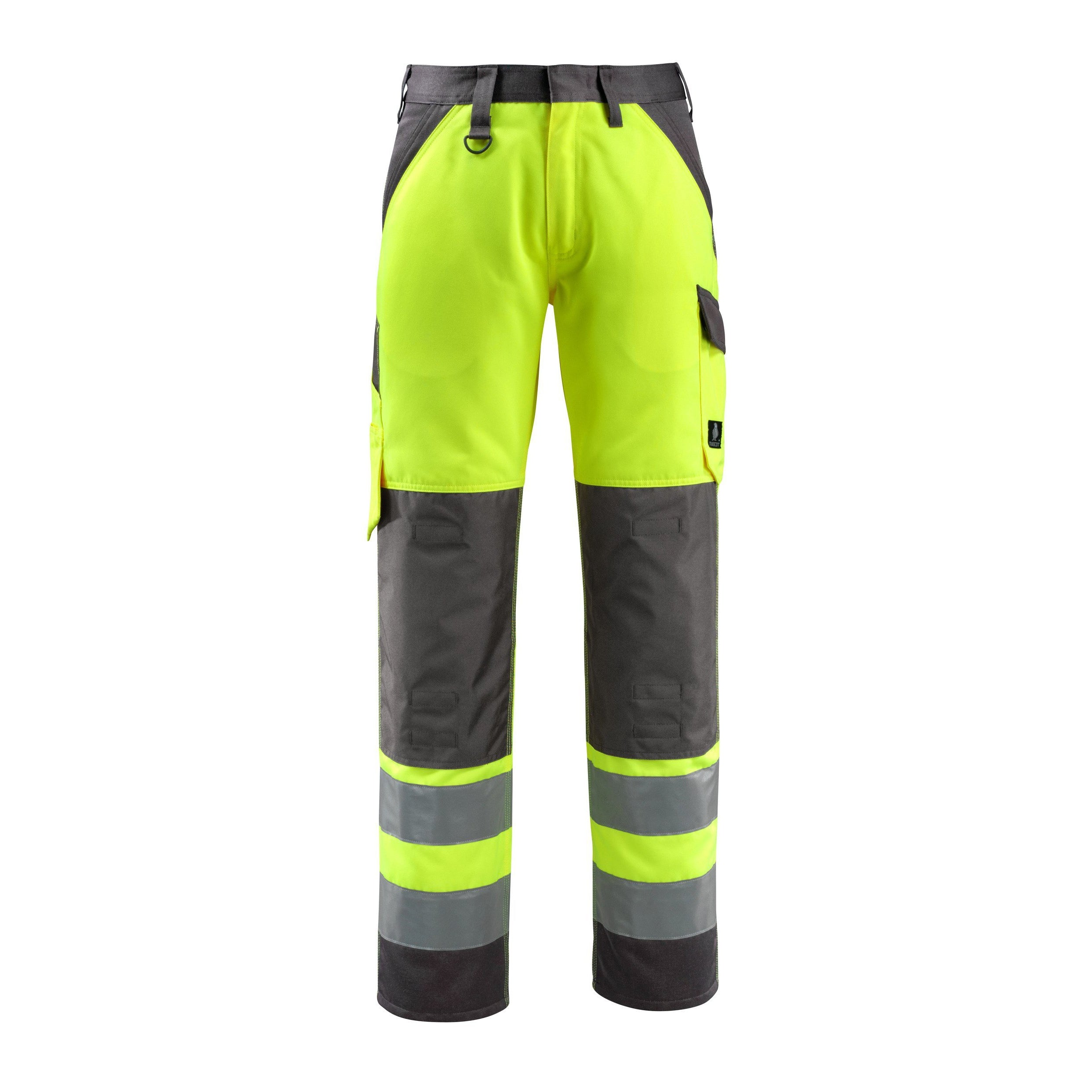 Mascot Maitland Safe Light Trousers With Kneepad Pockets