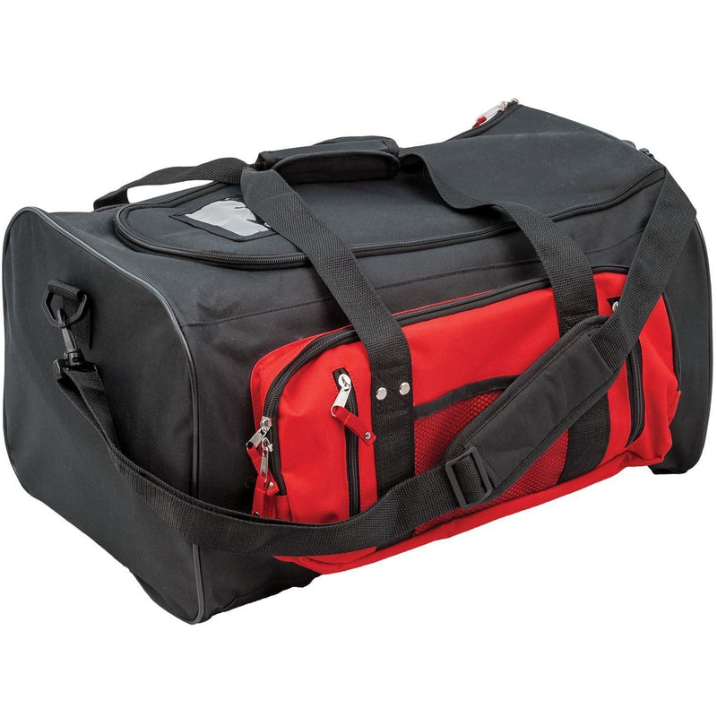 Portwest Luggage and tool storage Triple Pocket Backpack B916