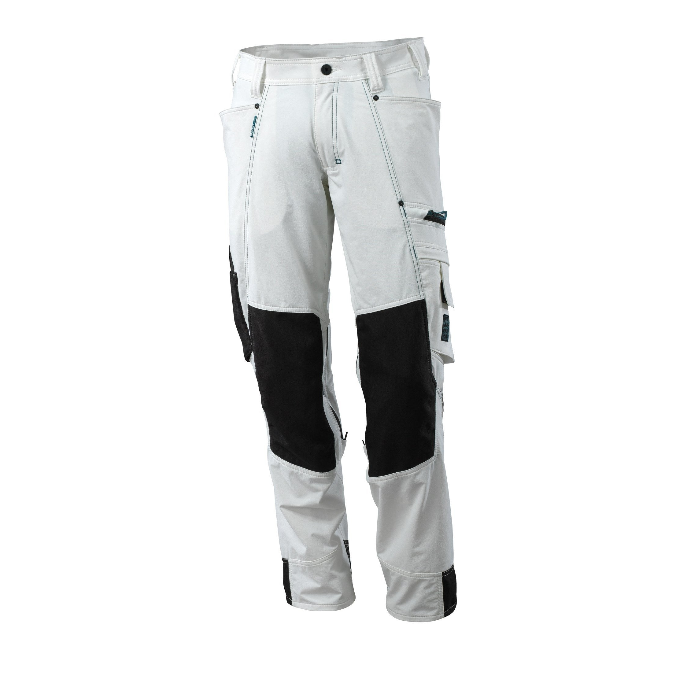 Mascot Advance Trousers With Kneepad Pockets