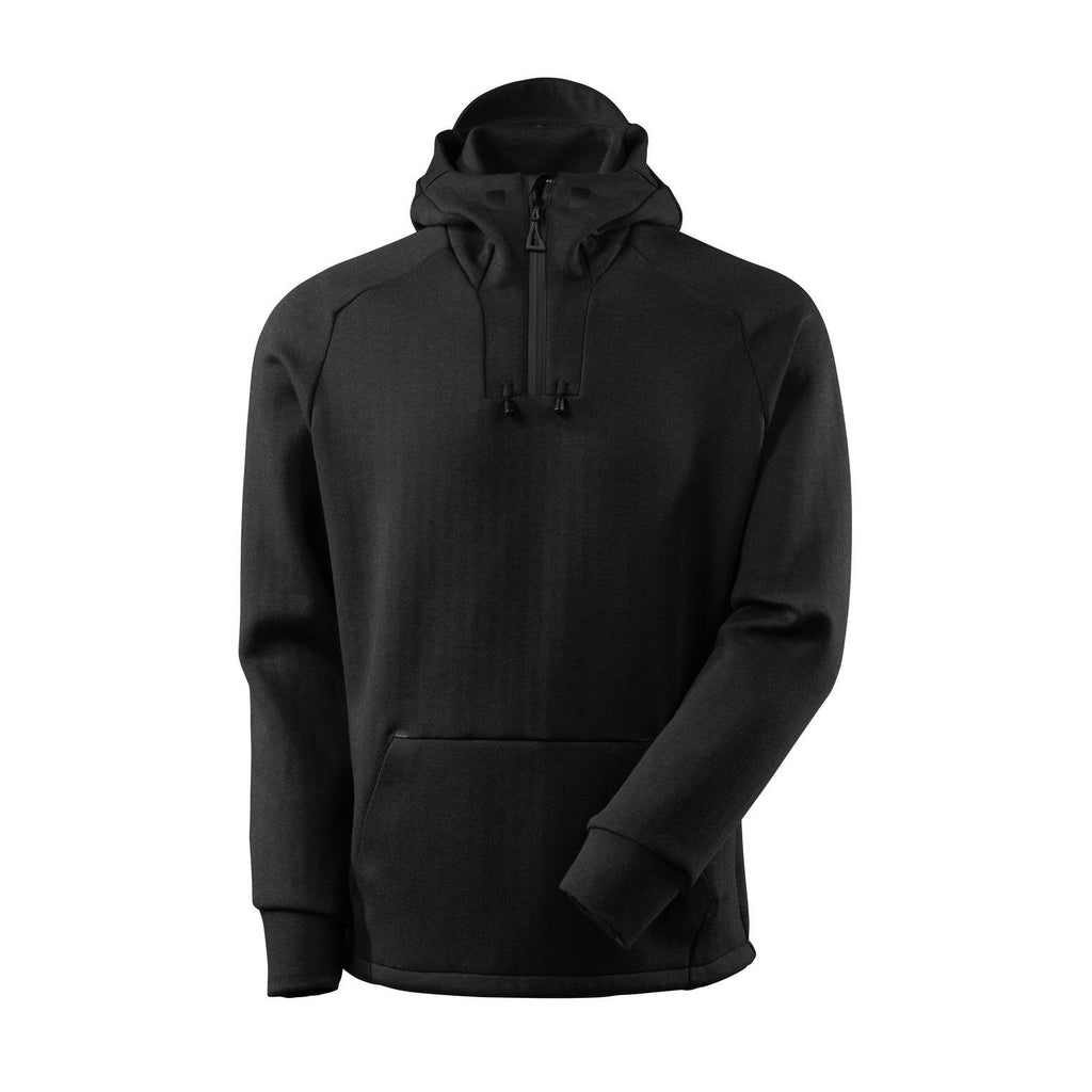 Mascot Advanced Hoodie with Half Zip
