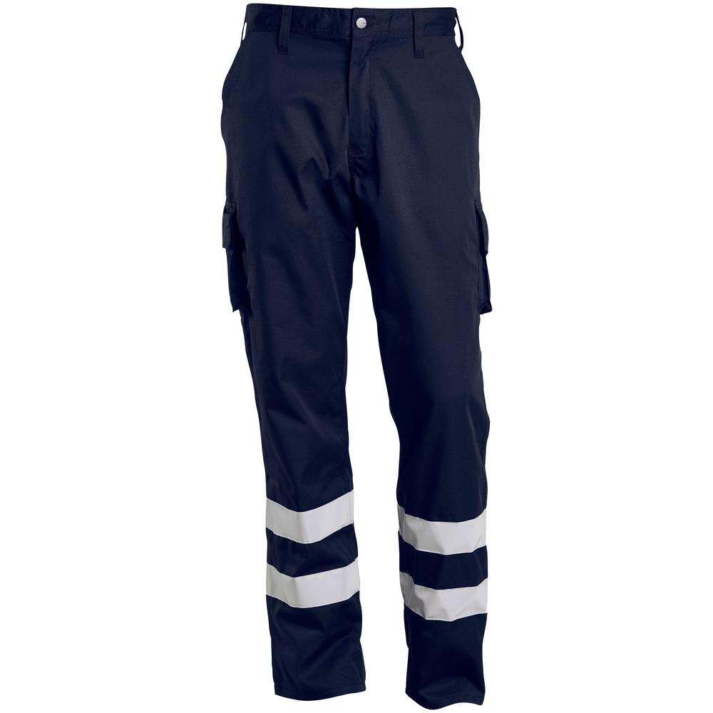 Mascot Workwear Trousers With Thigh Pockets