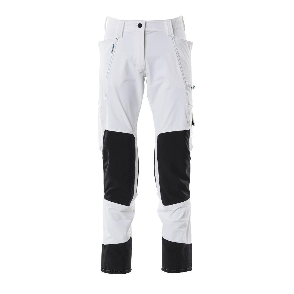 Mascot Advanced Trousers With Kneepad Pockets
