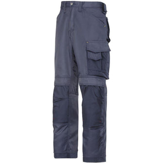 Snickers Workwear Craftsmen Trousers DuraTwill