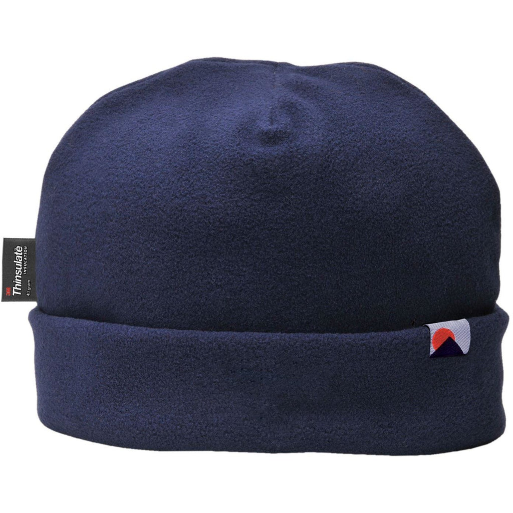 Portwest Fleece Hat Insulatex Lined HA10