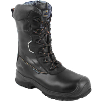 Portwest Compositelite Traction 10 inch Safety Boot S3 HRO CI WR