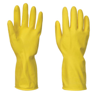 Portwest Household Latex Glove (Box of 240) A800