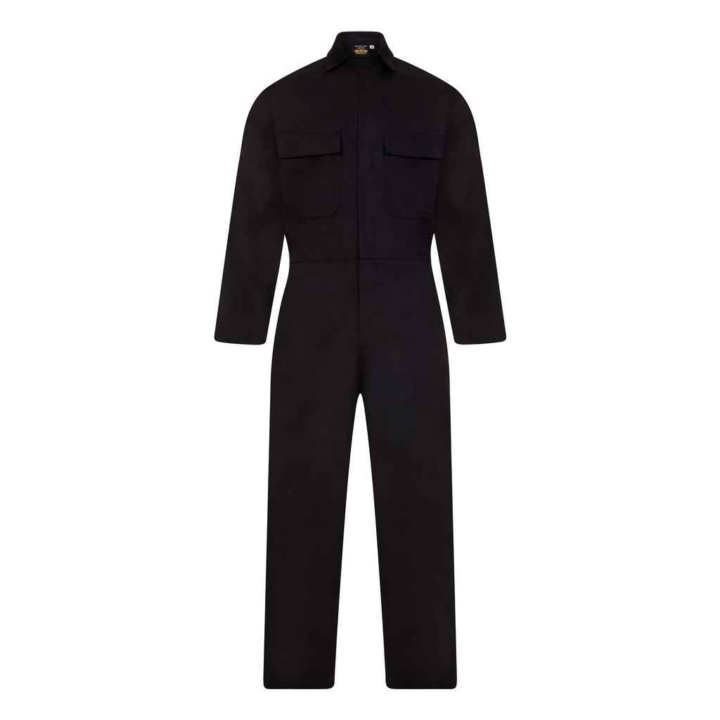 GS Workwear 100% Cotton Coverall