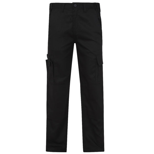 GS Workwear 100% Cotton Work Trousers