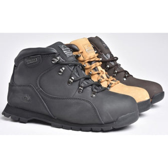 GR66M Groundwork Mens Adult Safety Boot