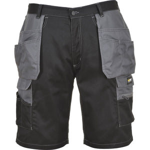 Portwest Granite Shorts KS18