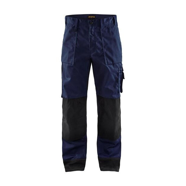 Blaklader Trousers Without Nail Pockets