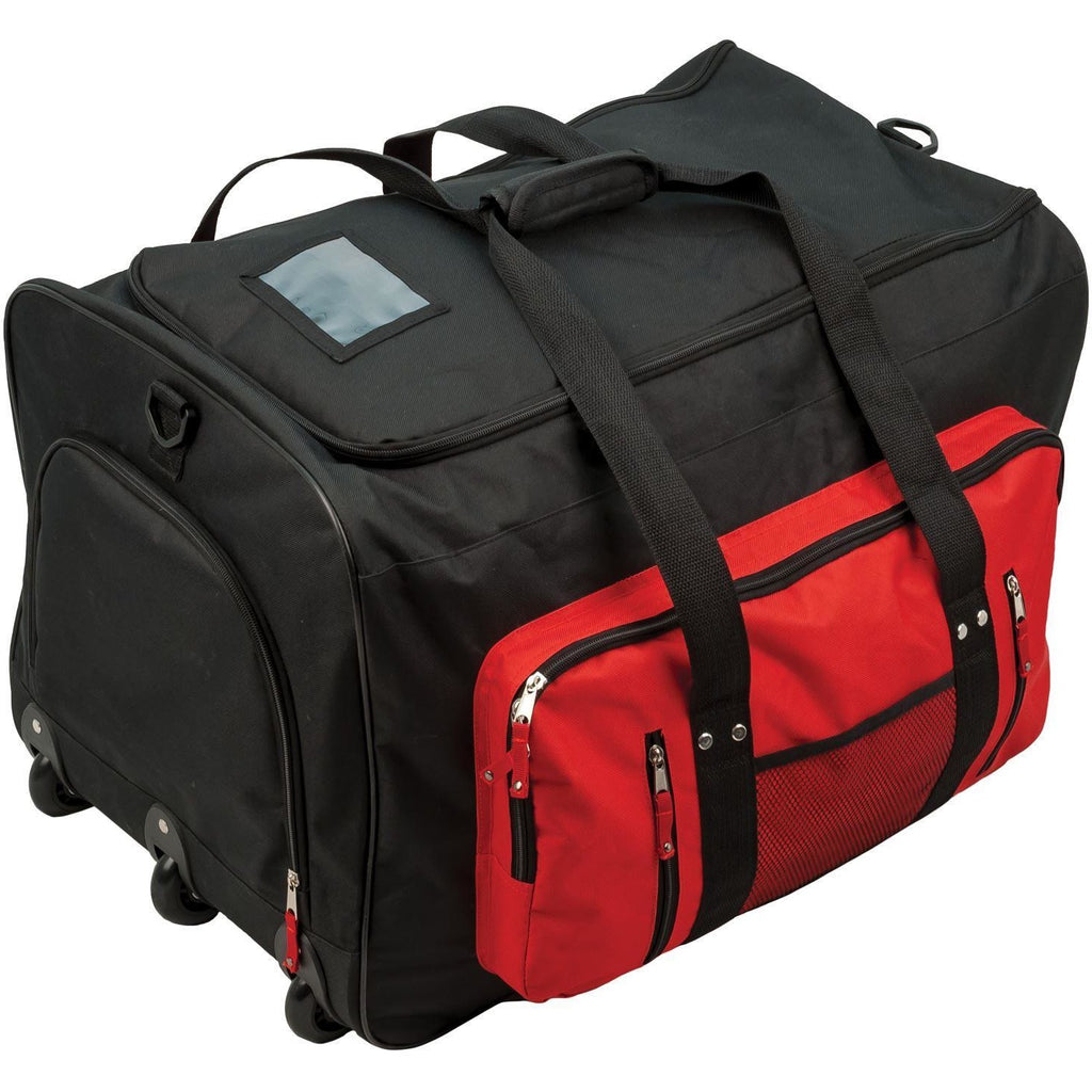 Portwest The Multi-Pocket Trolley Bag Black 100 Litres  B907