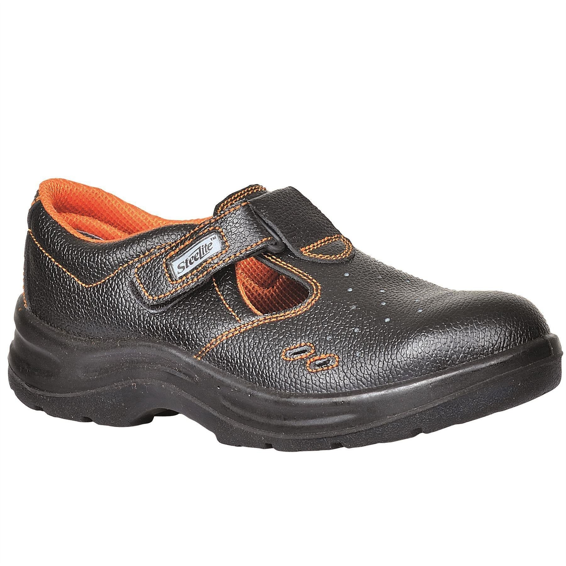 Portwest Steelite Ultra Safety Sandal S1P FW86