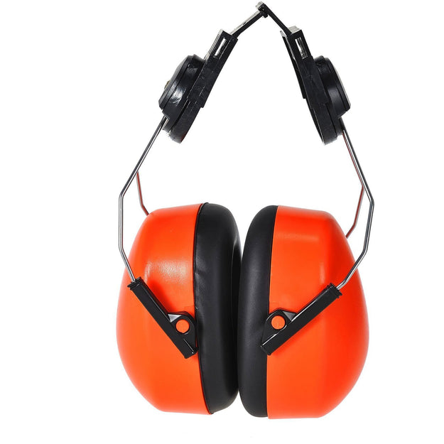 Portwest Endurance HV Ear Protector PS47