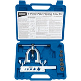 Draper Brake Pipe Flaring Kit (7 piece)
