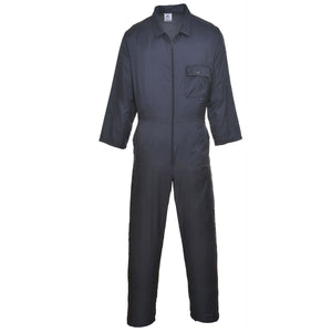 Portwest Nylon Zip Coverall C803