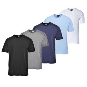 Portwest Thermal T-Shirt Short Sleeve B120