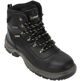 Fort Toledo Safety Waterproof Ankle Boots