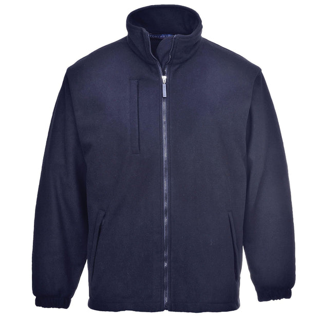Portwest BuildTex Laminated Fleece (3L) F330