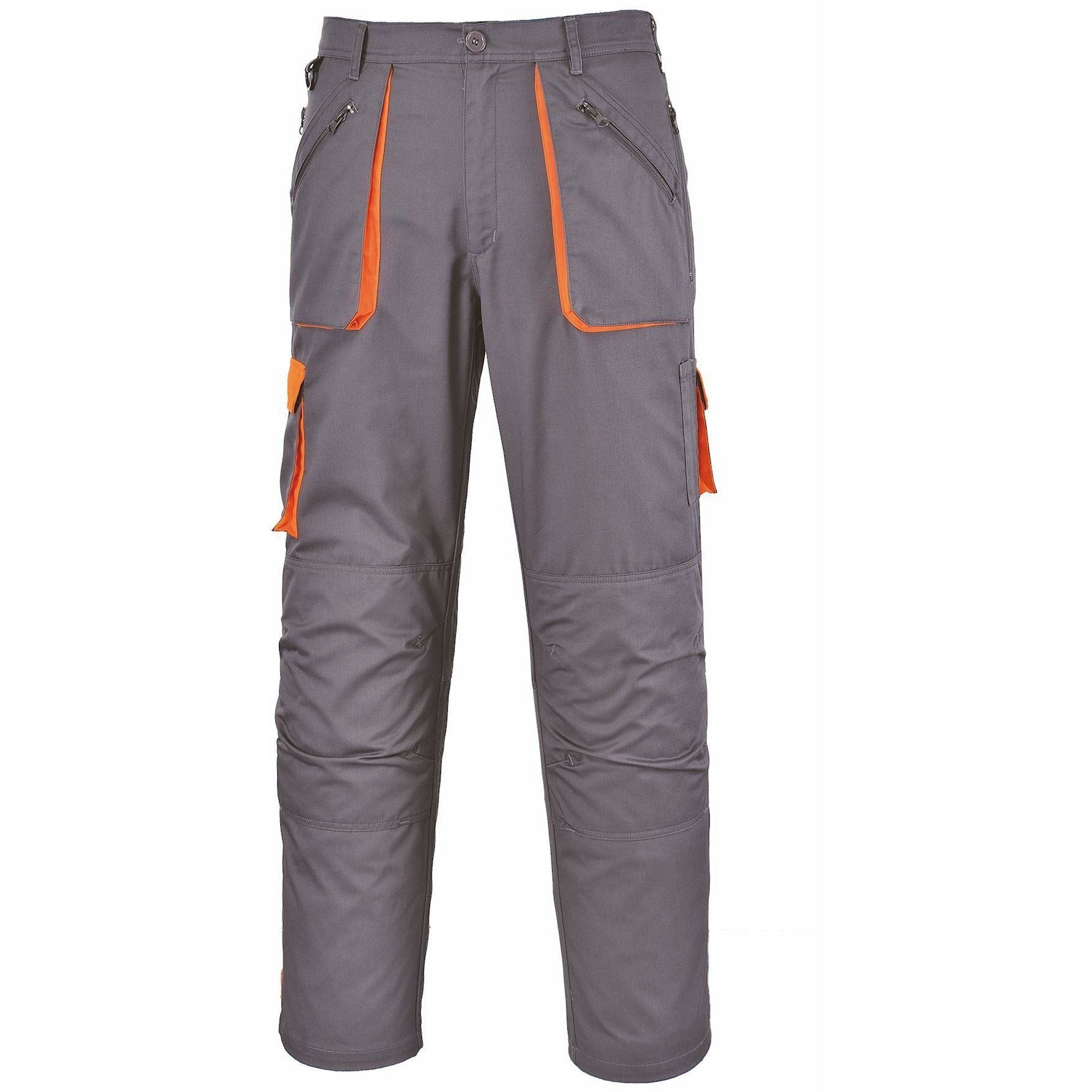 Portwest Texo Action Trouser Grey XXL