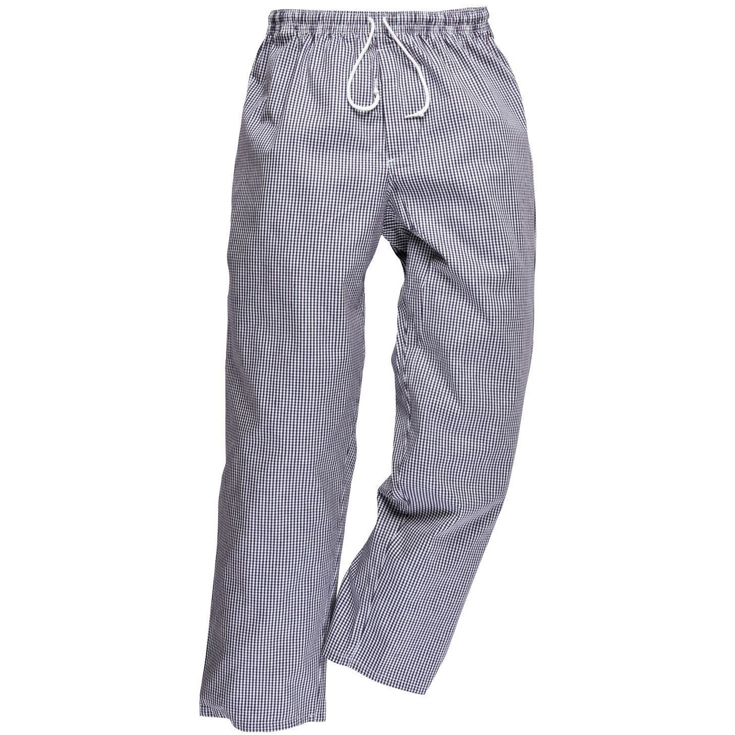Portwest Bromley Chefs Trousers