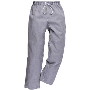 Portwest Bromley Chefs Trousers C079