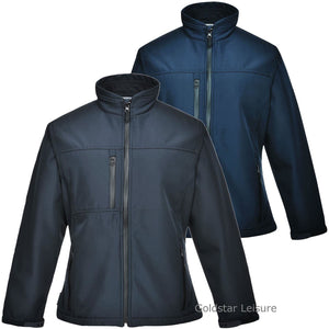 Portwest Charlotte Ladies Softshell (2L) TK41