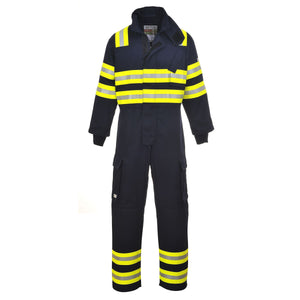 Portwest Wildland Fire Coverall FR98