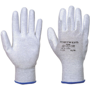 Portwest Antistatic PU Palm Glove A199