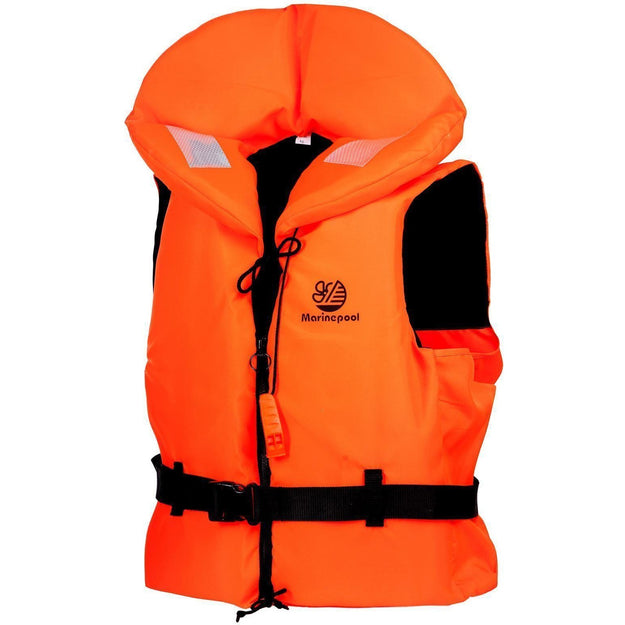Portwest 100N Buoyancy Vest LJ20