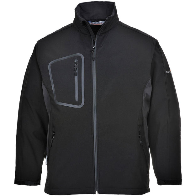 Portwest Duo Softshell Jacket (3L) TK52