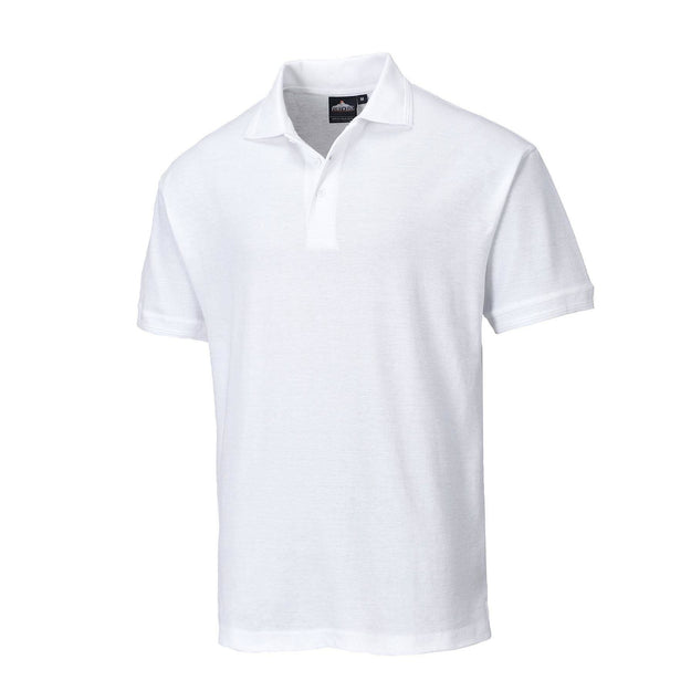 Portwest Naples Polo Shirt B210