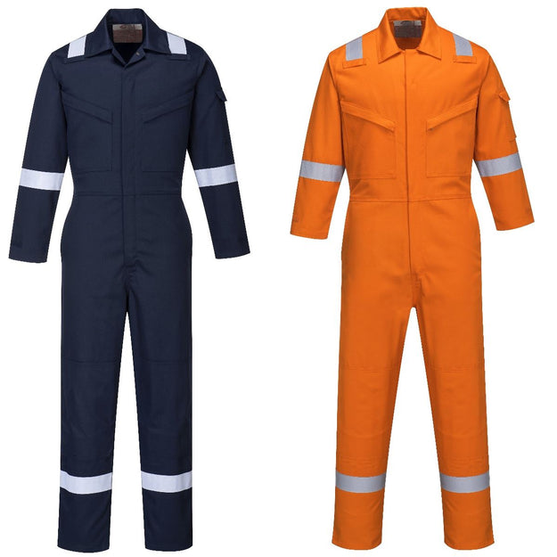 Portwest Bizflame Plus Ladies Coverall FR51