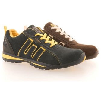 Groundwork Mens Adults' Safety Trainers