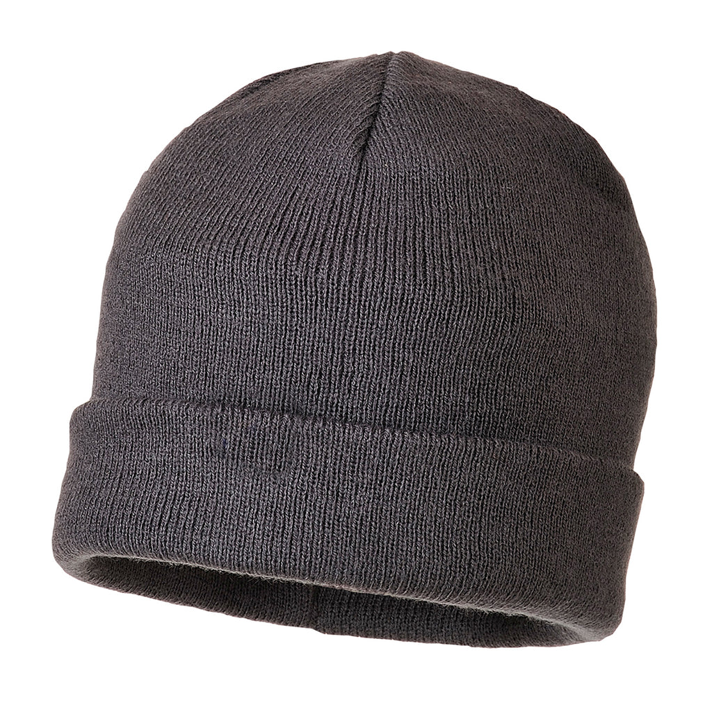 Portwest Insulated Knit Cap Insulatex Lined B013