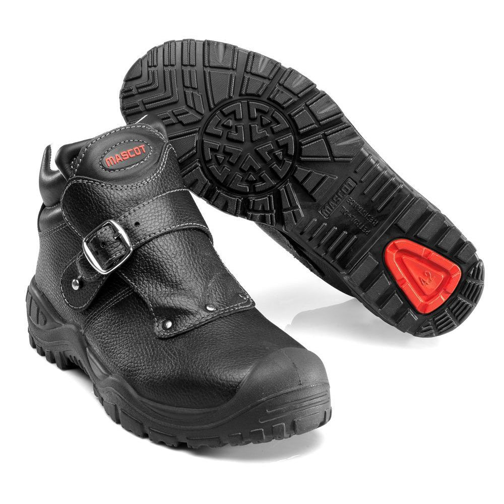 Mascot Boron Footwear Industry Safety Boot