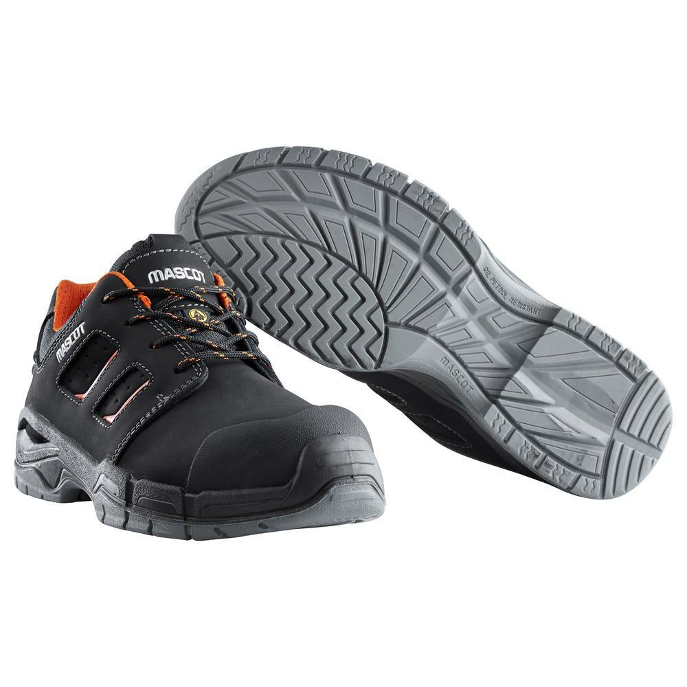 Mascot Diran Footwear Fit Safety Shoe