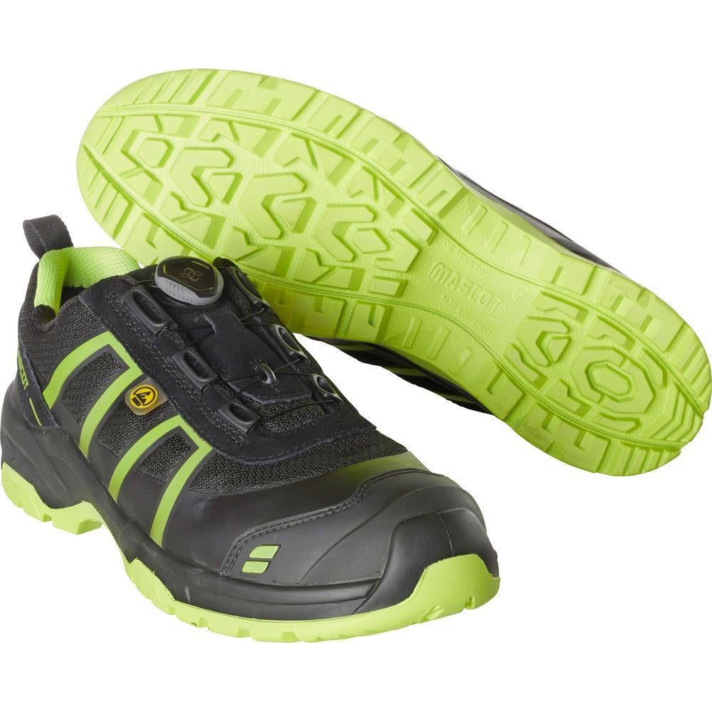 Mascot Footwear Flex Safety Shoe